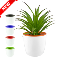 DPP001 MINI DESK PLANT POT (Avail. End of Feb.)