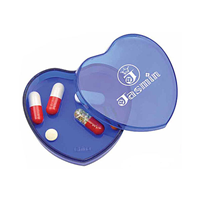 DS164 PILL BOX