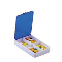 DS875 PILL BOX