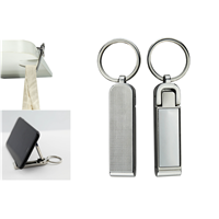 KRO013 MOBILE STAND AND HANGER KEY RING