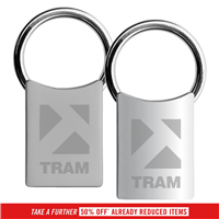 KRS009  ORION KEY RING