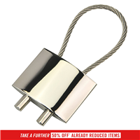 KRS014  UNPLUGGED KEY RING