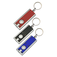 KRT005  SIGNATURE TORCH KEY RING