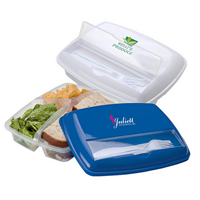 LB001 3-SECTION LUNCH BOX