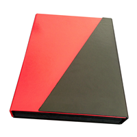PKG005 PEN SAMPLE FOLDER