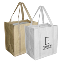 PPB002 PAPER SHOPPING BAG