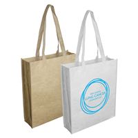PPB003   PAPER BAG WITH LARGE GUSSET