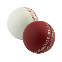 SB002  STRESS CRICKET BALL