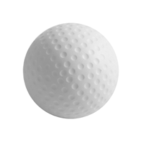 SB018  STRESS GOLF BALL