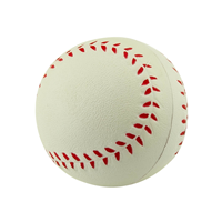 SB021  STRESS BASE BALL