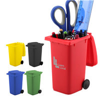 WB001 WHEELIE BIN PEN HOLDER